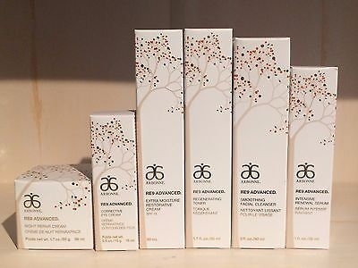 NEW Arbonne Re9 Extra Moisture Anti-Aging Set 50% off