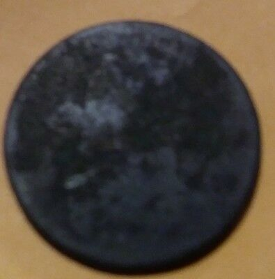 180? Draped Bust Large Cent (1 Coin) // Cull-Low Grade