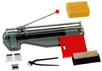 Brand New Jokosit Tile Cutter Set + Accessories (Made in Germany)