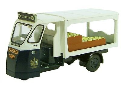 Bnib Oo Gauge Oxford 1:76 76We001 Milk Float Express Dairies