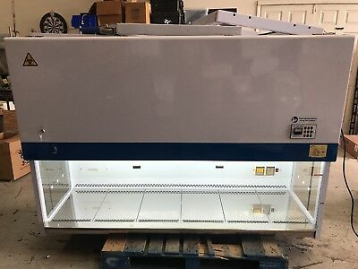Labculture ESCO 6ft Class II Type A2 Bio Safety Cabinet Fume Hood