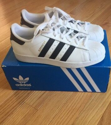 Adidas Kids Superstar Sneakers