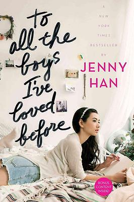 To All the Boys I've Loved Before von Jenny Han (2016, Taschenbuch)