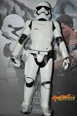 Hot Toys 1/6 MMS346 – Star Wars: The Force Awakens - Stormtrooper (Only)