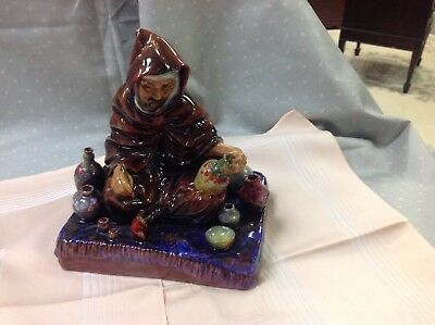 Royal Doulton Figurine - The Potter