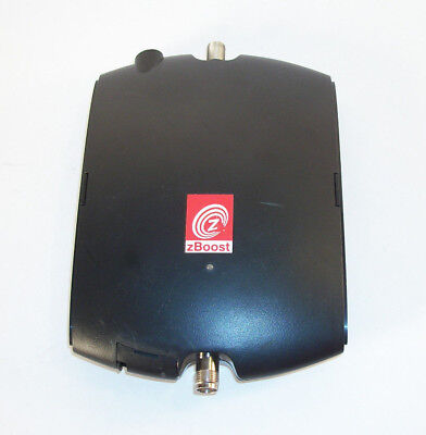 zBoost Cell Phone Signal Booster ZB575-V