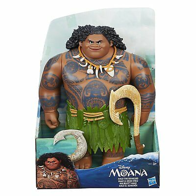 Disney Moana - Maui The Demigod Figur