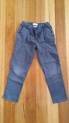 Country Road Boys Pants Size 6