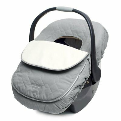 Winter Infant Car Seat Cover Cool Warm Weather Baby Blanket Carrier Traveling