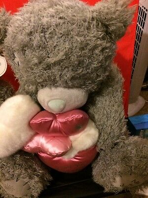 2 X Me To You Plush  Bears Both Love Ones Medium And Large