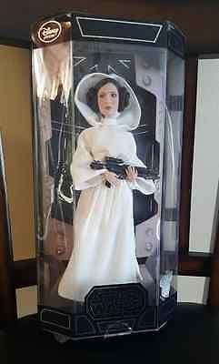 D23  2015 Expo Star War Leia Princess Le 450