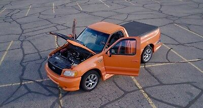 2003 Ford Other Pickups Boss 5.4 2003 ford f-150 Boss 5.4 w/ Kenne Bell supercharged 40,500 MI.