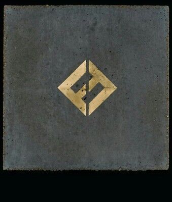 Foo Fighters Concrete and Gold.  Full Album 2017. (Digital Download Version)