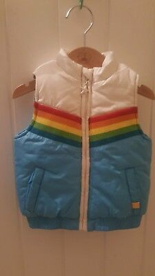 Little Bird Jools Oliver Gilet 12-18Mths