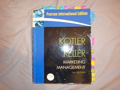kotler and krller Marketing according to kotler and keller (2006) is everywhere we as human beings tend to portray a sense of belief that we make decisions out of our own will.