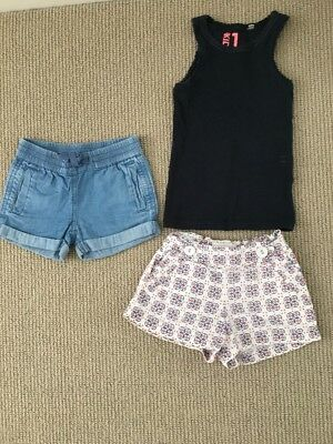 Country Road Shorts Size 2 With Bonus Extras