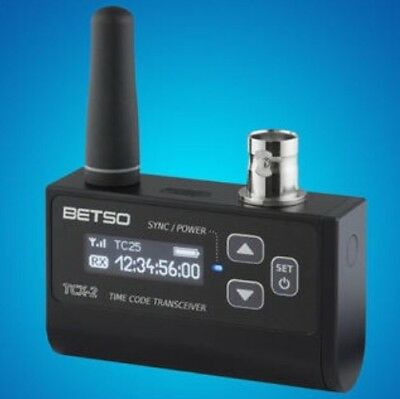 Betso TCX-2+ With Upgrade