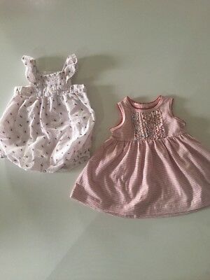 Bebe Baby Girls Clothes