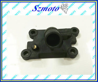 New Inlet Manifold For Mini 50Cc Morini 2 Stroke Dirt Bike