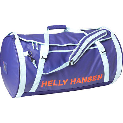 Helly Hansen Mens HH Duffel Bag 2 70L Waterproof Packable Travel Bag