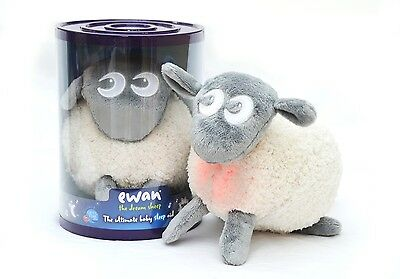ewan the dream sheep - Grey