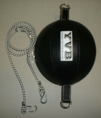 SPEED BALL - FLOOR TO CEILING (genuine leather) YVB2805