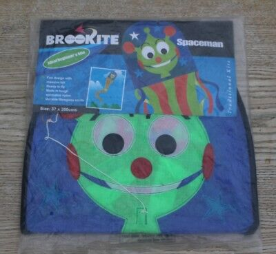 Spaceman beginners kite age 4+ NEW!