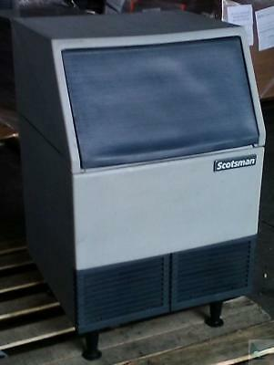 Scotsman Model AFE424A-1A Ice Maker Machine - TESTED