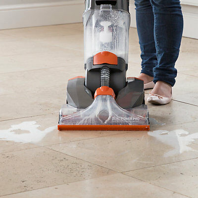 Vax W85-PP-T Dual Power Pro Carpet Cleaner