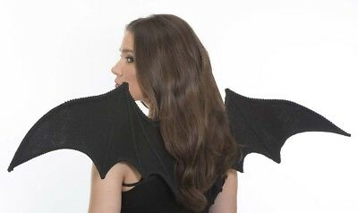 Bat Wings Dragon Wings with Elastic Straps Costume Accessory
