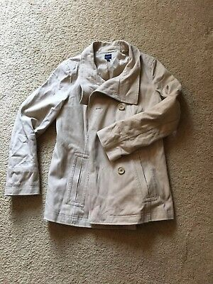 Gap maternity Beige Winter Coat