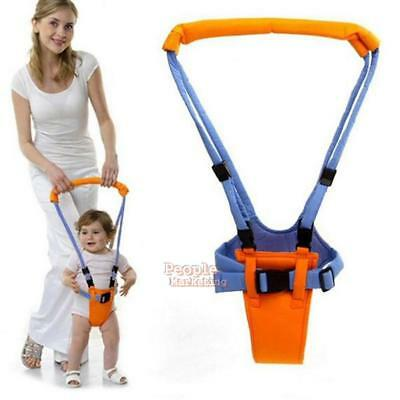 Baby Toddler Walking Wings Belt Safety Harness Strap Walk Assistant Infant Carry