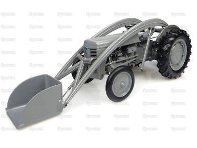 Sparex 1/16 Scale Universal Hobbies 1947 Massey Ferguson TEA20 with Front Loader