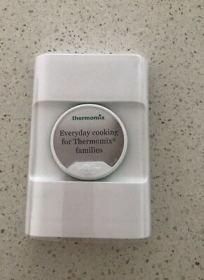 THERMOMIX Everyday Cooking Recipe CHIP BRAND NEW!!!