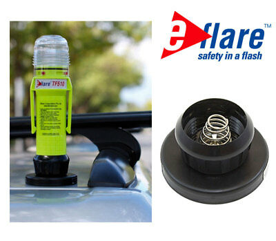 Eflare Magnetic Base Mount for Safety Beacon