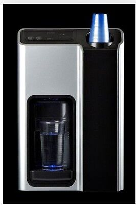 Borg & Overstrom Elite Cold & Ambient Water Dispenser Table Top