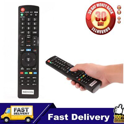 Universal Remote Control Replacement with 3D Button for LG SMART LED LCD TV PM