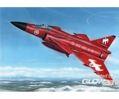 Special Hobby 100-SH48188 Aj-37 Viggen Show must go on in 1:48