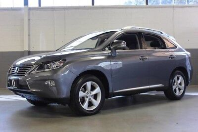 2015 Lexus RX  2015 LEXUS RX350, ONLY 9,716 MILES, LOADED, WARRANTY!!!