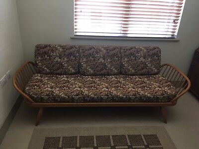 Errol Studio Couch