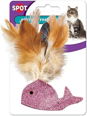 Ethical Pets Frenzy Cat Toys