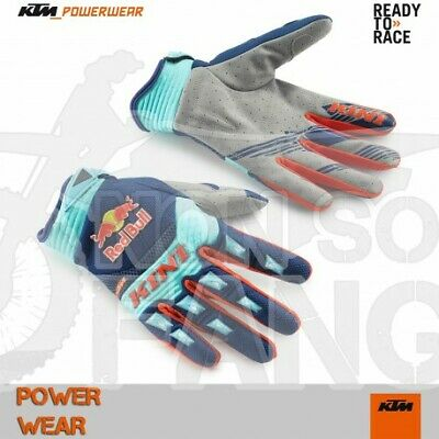 Guanti enduro KTM Power Wear 2016 Kini-RB Competition Gloves