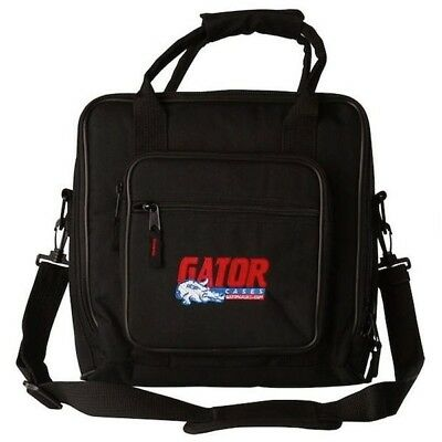 "Gator G-MIX-B 1818 Padded Mixer/Equipment Bag; 18"" x 18"" x 5.5"" -w/ 12 Mth W'ty"