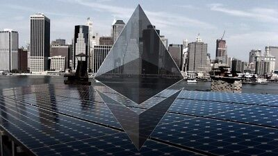 145 Mh/s Ethereum (ETH) mining contract for 4 Hours