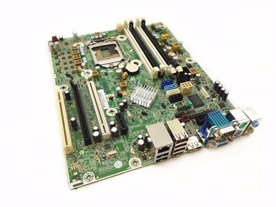 HP 611793-002 Elite 8200 LGA 1155/Socket H2 DDR3 SDRAM Motherboard