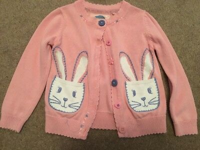 Girls Cardigan Age 12-18 Months