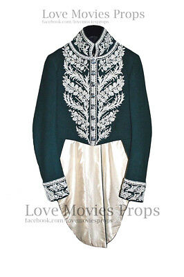 The Young Victoria Prince Albert Coronation Royal Coat BEST Costume Oscar Award