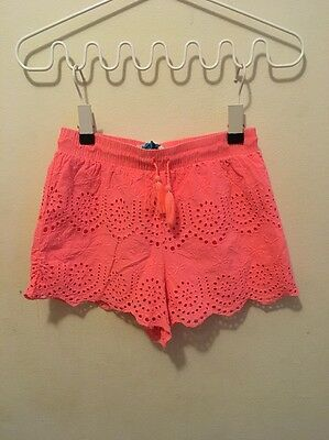 NEW Free By Cotton On Kids Girl Brodie Short size 10