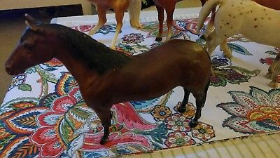 Vintage Breyer Horse Lot of 5 Assorted Traditional Horses