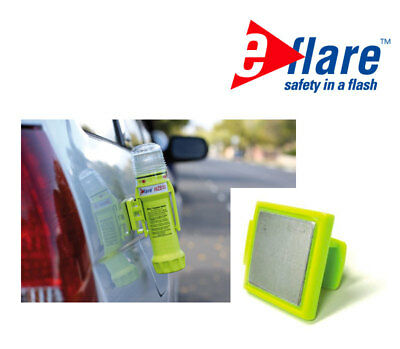 Eflare Magnetic Clip for Safety Beacon * Versatile * Strong *
